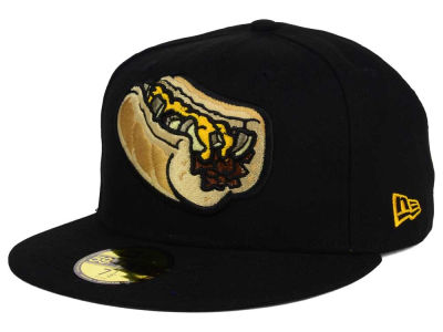 Lehigh Valley Cheesesteaks New Era MiLB AC 59FIFTY Cap