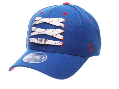 New York Rangers NHL Lacer Fan Adjustable Cap