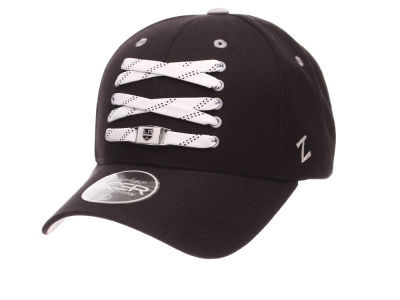 Los Angeles Kings NHL Lacer Fan Adjustable Cap