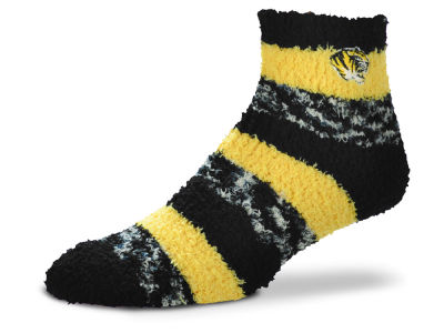 Missouri Tigers Sleep Soft Pro Stripe Socks