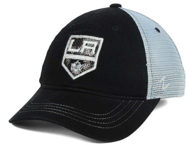 Los Angeles Kings Zephyr NHL Women's Glimmer Cap