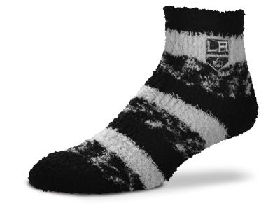 Los Angeles Kings Sleep Soft Pro Stripe Socks