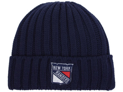 New York Rangers NHL Wharf Cuff Knit