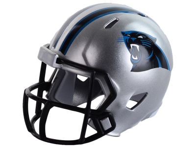 Carolina Panthers Speed Pocket Pro Helmet