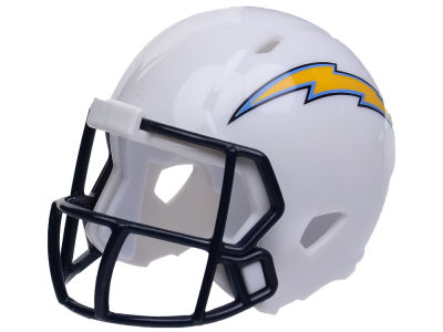 San Diego Chargers Speed Pocket Pro Helmet