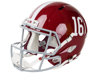 Alabama Crimson Tide Speed Replica Helmet