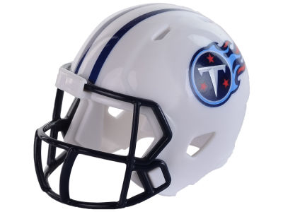 Tennessee Titans Speed Pocket Pro Helmet