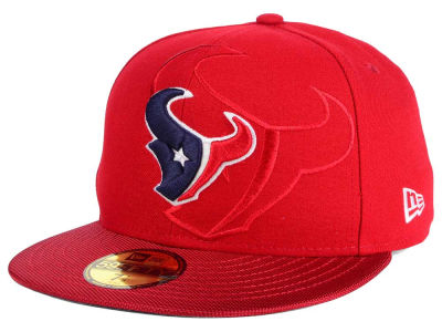 Houston Texans New Era NFL OnField Alternate 59Fifty Cap