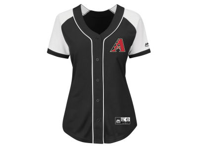 Arizona Diamondbacks MLB Women's Fashion Replica Jersey