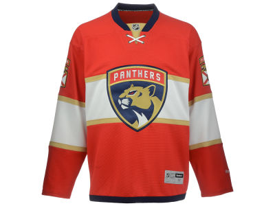 Florida Panthers NHL Men's Premier Jersey