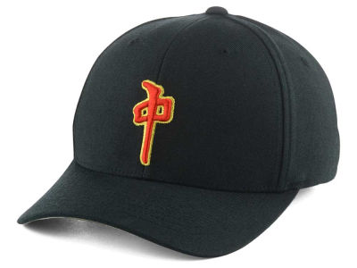 Red Dragon Skate OG Puffy Flex Hat