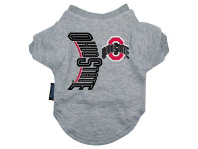 Ohio State Buckeyes Pet T-Shirt