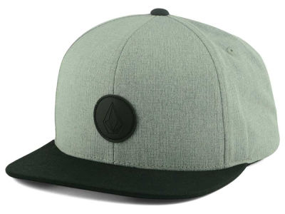 Volcom Quarter Fabric Hat