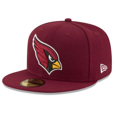 Arizona Cardinals New Era NFL Team Basic 59FIFTY Cap