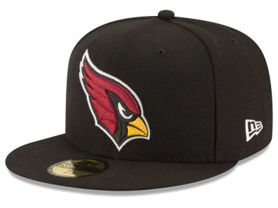Arizona Cardinals NFL Team Basic 59FIFTY Cap