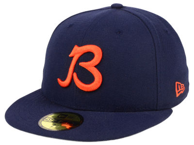 Chicago Bears New Era NFL Team Basic 59FIFTY Cap
