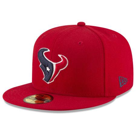Houston Texans New Era NFL Team Basic 59FIFTY Cap