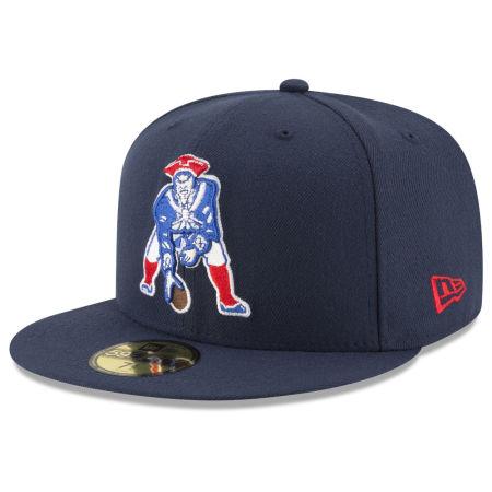 New England Patriots New Era NFL Team Basic 59FIFTY Cap