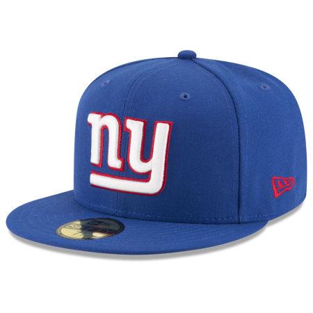 New York Giants New Era NFL Team Basic 59FIFTY Cap