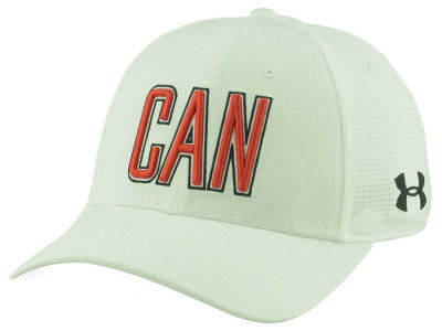 Canada Under Armour Country Mark Cap