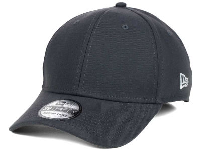 New Era Blank 39THIRTY Cap