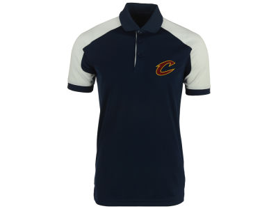 Cleveland Cavaliers NBA Mens Century Polo Shirt