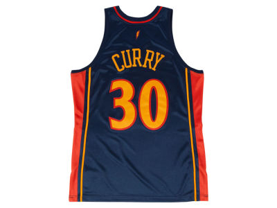 Golden State Warriors Stephen Curry adidas NBA Jersey