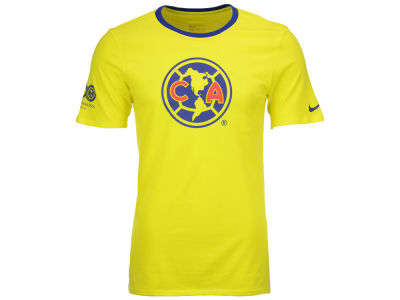 Club America Nike Men's Club Team Jersey Hook T-Shirt