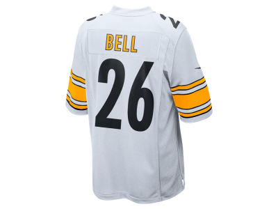 Pittsburgh Steelers Le'Veon Bell Nike NFL Men's Game Jersey