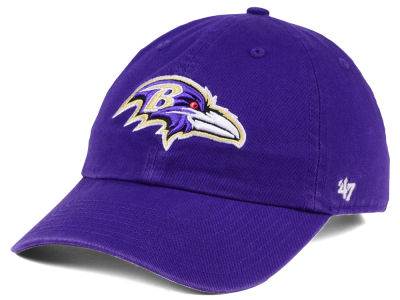 Baltimore Ravens '47 NFL '47 CLEAN UP Cap