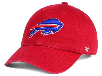 Buffalo Bills '47 NFL '47 CLEAN UP Cap