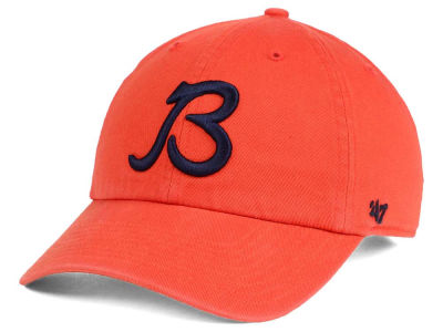 Chicago Bears '47 NFL '47 CLEAN UP Cap