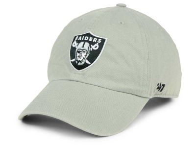Oakland Raiders '47 NFL '47 CLEAN UP Cap