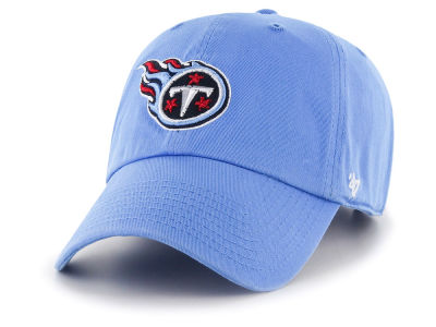 Tennessee Titans '47 NFL '47 CLEAN UP Cap