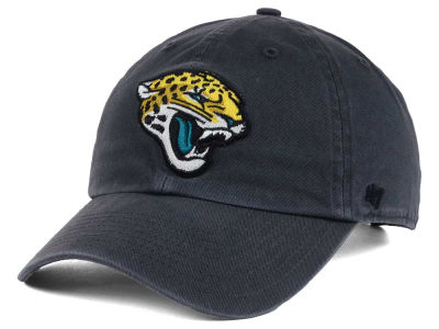 Jacksonville Jaguars NFL '47 CLEAN UP Cap