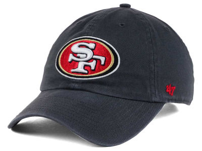San Francisco 49ers NFL '47 CLEAN UP Cap