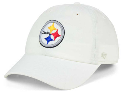 Pittsburgh Steelers NFL '47 CLEAN UP Cap