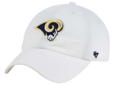 Los Angeles Rams NFL '47 CLEAN UP Cap