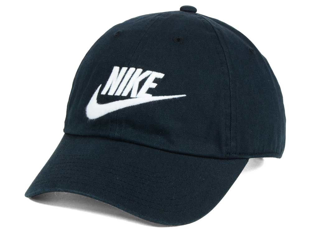 5ed91ab83c2 Nike Dad Hats   Caps - Adjustable Strapback Dad Hats in All Styles ...