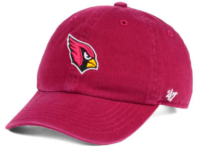 Arizona Cardinals '47 NFL Kids Clean Up Cap