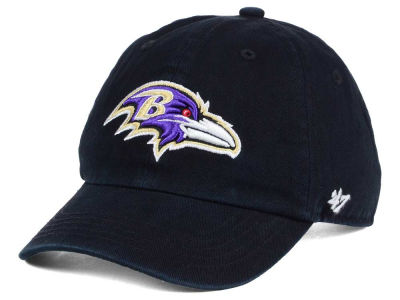 Baltimore Ravens '47 NFL Kids Clean Up Cap