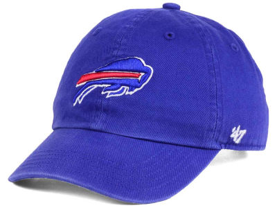 Buffalo Bills '47 NFL Kids Clean Up Cap