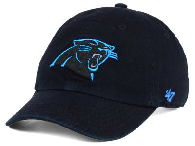 Carolina Panthers '47 NFL Kids Clean Up Cap