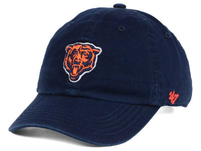 Chicago Bears '47 NFL Kids Clean Up Cap
