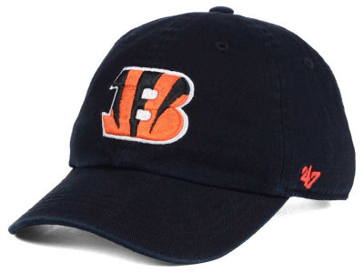 Cincinnati Bengals '47 NFL Kids Clean Up Cap