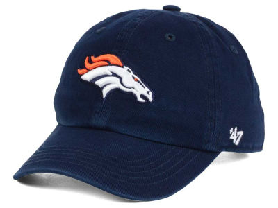 Denver Broncos '47 NFL Kids Clean Up Cap