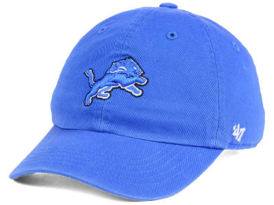 Detroit Lions '47 NFL Kids Clean Up Cap