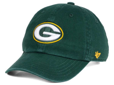 Green Bay Packers '47 NFL Kids Clean Up Cap
