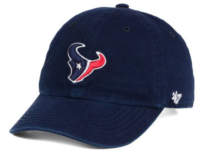 Houston Texans '47 NFL Kids Clean Up Cap