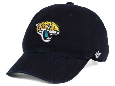 Jacksonville Jaguars '47 NFL Kids Clean Up Cap